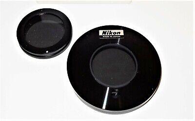 Nikon Smz1 2b 2t Stereo Microscope Rotating Polarizer Analyzer