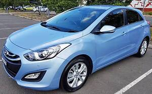 2012 Hyundai i30 Elite Auto Hatchback Wolli Creek Rockdale Area Preview