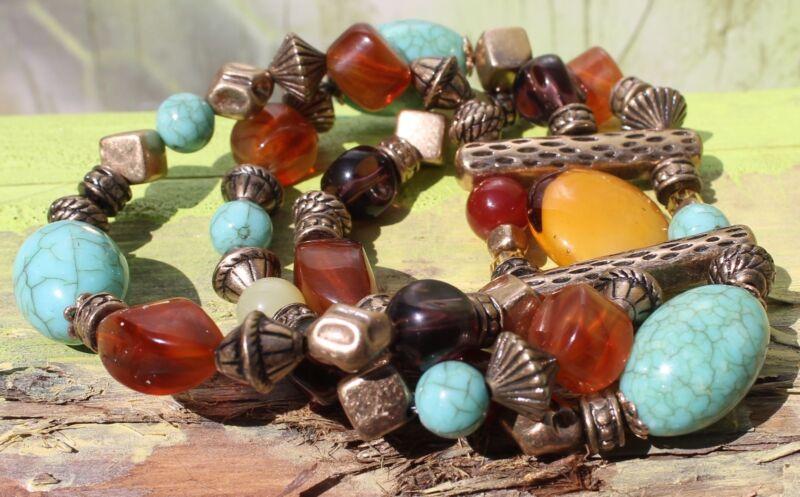 Premier Designs Jewelry Canary Isle Bracelet