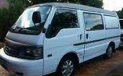 2001 Ford Econovan Van/Minivan Bundall Gold Coast City Preview