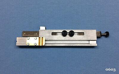 Kingsley Machine - Hexagon Pencil Attachment - Hot Foil Stamping Machine