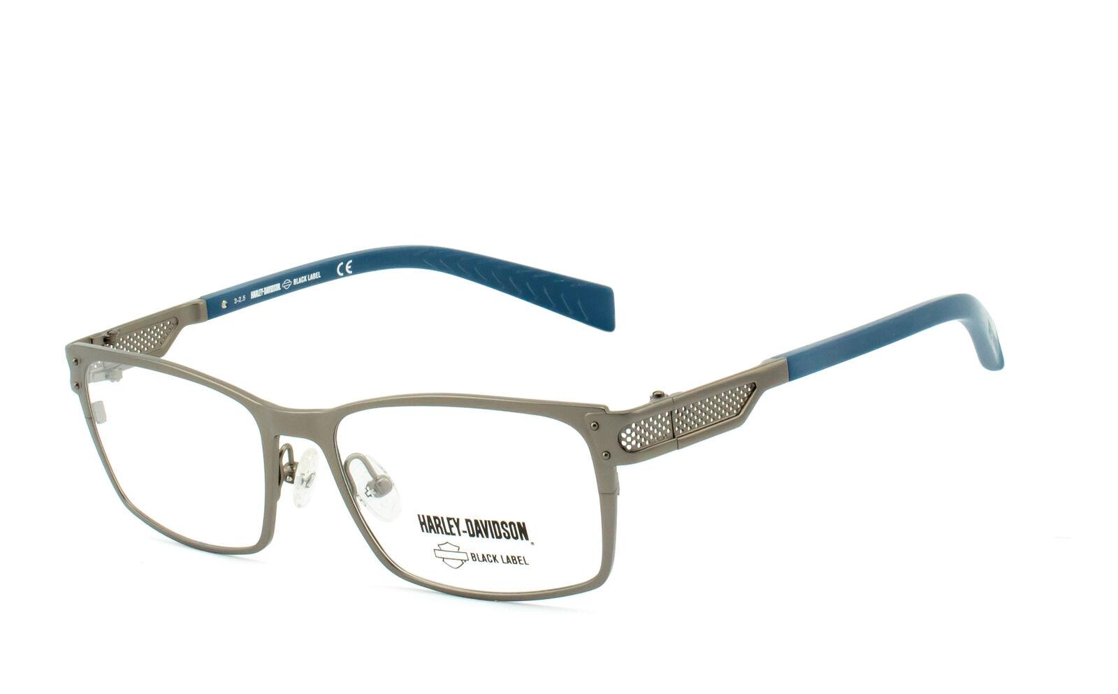 HARLEY-DAVIDSON Original Brille Brillengestell Brillenfassungen