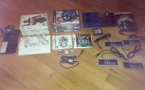Fallout PC, Wii, PS2, Nintendo DS, NES, USB, GameGear, etc.