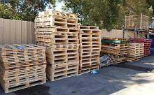Pallets for FREE - pick up only Adamstown Newcastle Area Preview