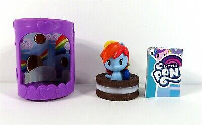 MLP My Little Pony Cutie Mark Crew Series 2 Rainbow Dash Pony NEW
