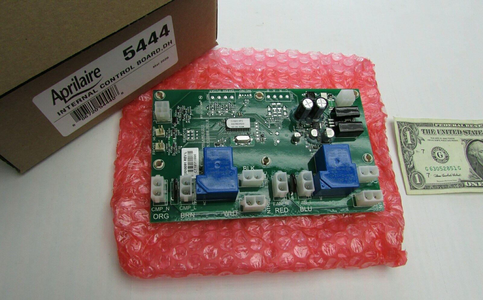 new 5444 control board 1830 1850 1850w