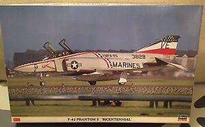Hasegawa 1:48 F-4J Phantom II Bicentenial - Nr. 09632 - Italia - Hasegawa 1:48 F-4J Phantom II Bicentenial - Nr. 09632 - Italia