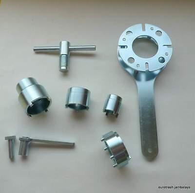 Honda CB 750 Engine / Chassis Workshop TOOL SET K0 K1 K2 K3 K4 K5 K6
