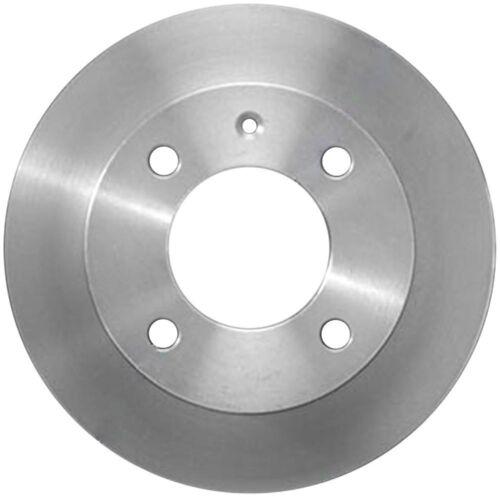 Bendix PRT6061 Metallic Brake Rotor