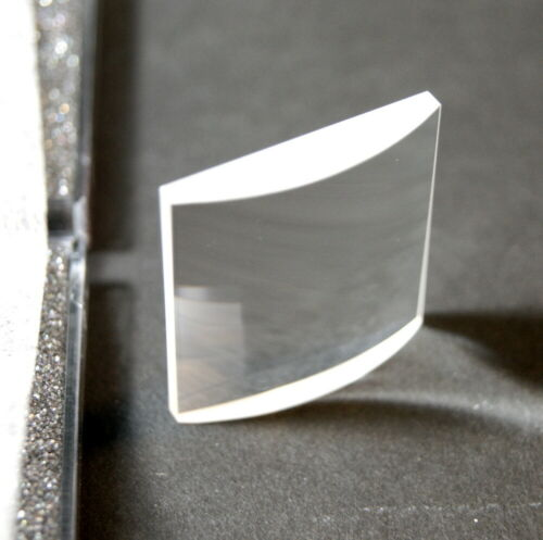 Thorlabs, Newport, CVI PLCX Cylinder lenses Convex various sizes YOU CHOOSE
