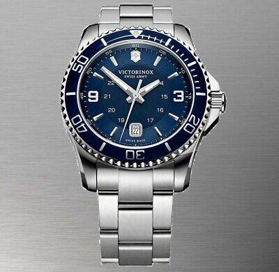 Victorinox - Maverick, Swiss Army Men's Watch - 241602