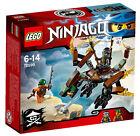 5-7 Years Cole Ninjago LEGO Buidling Toys