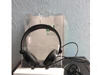 Sony mdr v150 on ear headphones
