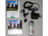 Nokia 6310i Gold Mobile Phone - Unlocked