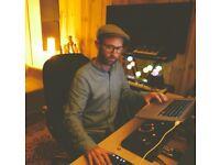 Music Producer, Musician, Mixer - helping artists make their best music