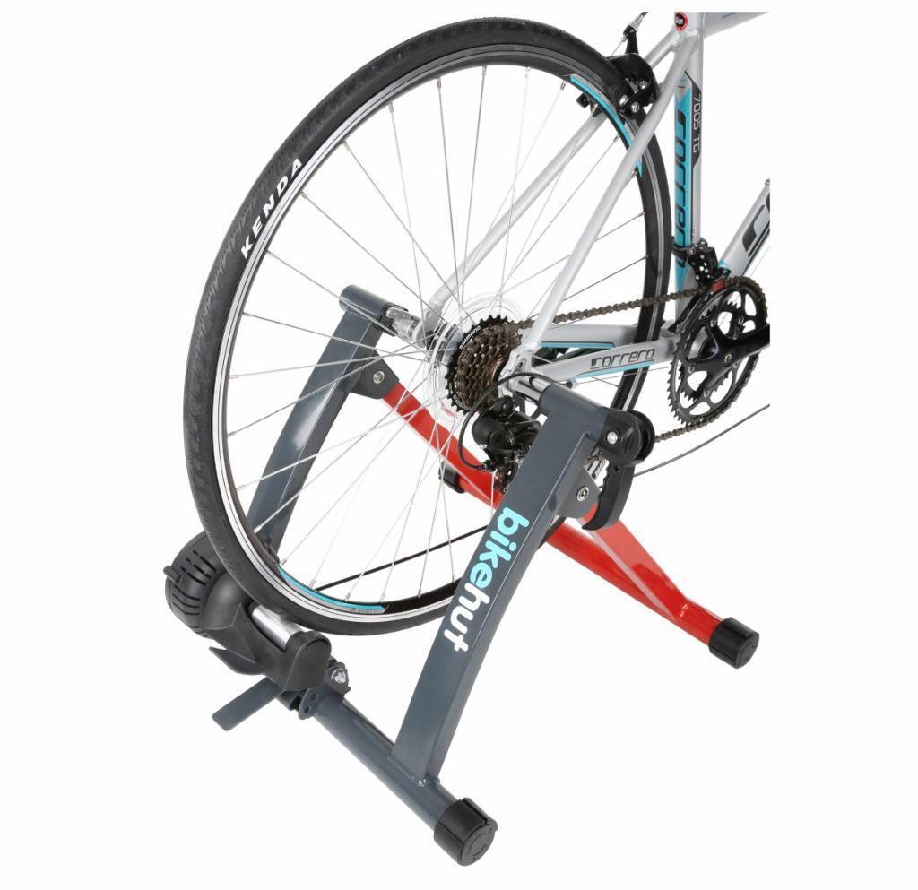 Halfords Bikehut Turbo Trainer Bike Cycle Exercise