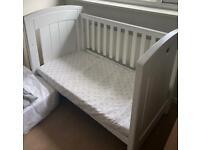 Immaculate Boori Cot Bed