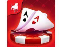 Zynga Poker Chips Bargain