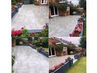 Gardening & Landscaping Service