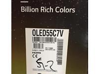 LG OLED55C7V 4K