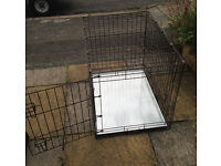 Pet Cage Medium size NEVER USED