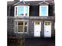 2 bedroom flat, near Aberdeen, £390 weekly including all bills parking & Wifi -