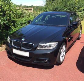 BMW 320D Msport Auto 2011 **NEW LOW PRICE**