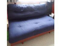 futon very good condition