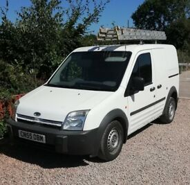 Ford connect spares and repairs