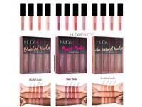 H.B Mini Liquid Lipstick Set