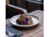 SMOKESTAK are looking for a CHEF DE PARTIE for their Shoreditch restaurant.