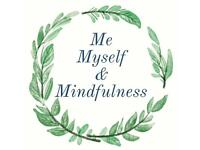 Mindfulness teacher available for children and adults