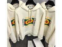 GUCCI JUMPER *(ALSO AVAILABLE IN BLACK)*