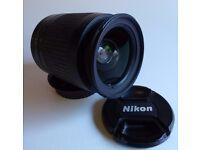 Nikon 28 -100mm AF G zoom lens