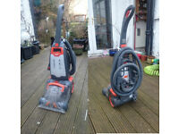 VAX RAPIDE ULTRA CARPET CLEANER/SHAMPOO