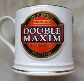 Double Maxim Limited Edition Tankard