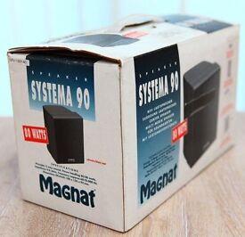 MAGNAT SYSTEMA 90 SPEAKER