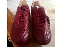 Puma Foolball Boot-NEVER BEEN USED