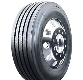 COMMERCIAL TYRES - NEW AND PART WORN - FREE FITTING