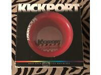Kickport ( new boxed)