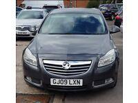 Vauxhall insignia cdti 160bhp Hatchback, 2009, 5 doors