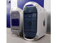 Apple Mac G4 towers x2