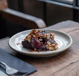 SMOKESTAK are looking for an experienced WAITER/WAITRESS for their Shoreditch restaurant