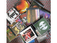 Rock CDs -Hawkwind, ZZ Top, Foreigner, Deep Purple and more, all in excellent condition. £3.50 each