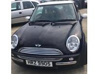 Mini Cooper 1.6 2004 For Sale