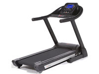 Treadmill - Hardly been used - Retails for £1300 - JTX Sprint 9
