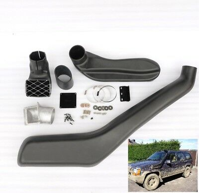 Cold Air Intake System Snorkel Kit Fit 93-98 Jeep Grand Cherokee ZJ 5.9 5.2 4.0