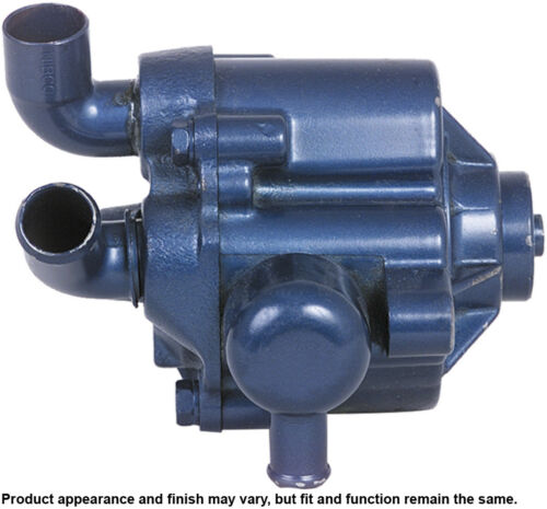 Secondary Air Injection Pump-Smog Air Pump Reman fits 75-79 Toyota Land Cruiser