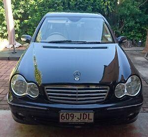 Mercedes c180 Kompressor Elegance model******2006 Fig Tree Pocket Brisbane North West Preview