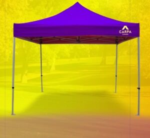 POP UP TENTS•CUSTOM TENTS